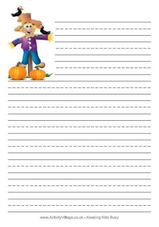 Blank Handwriting Paper To Print - Worksheet  Coloring Pages