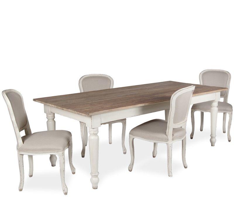 Fine Boston Interiors Marietta 5 Piece Dining Set With Marietta Short Links Chair Design For Home Short Linksinfo