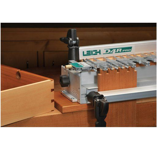 Leigh D4r Pro Dovetail Jig In 2020 Dovetail Jig Wood Turning Fine Woodworking Magazine