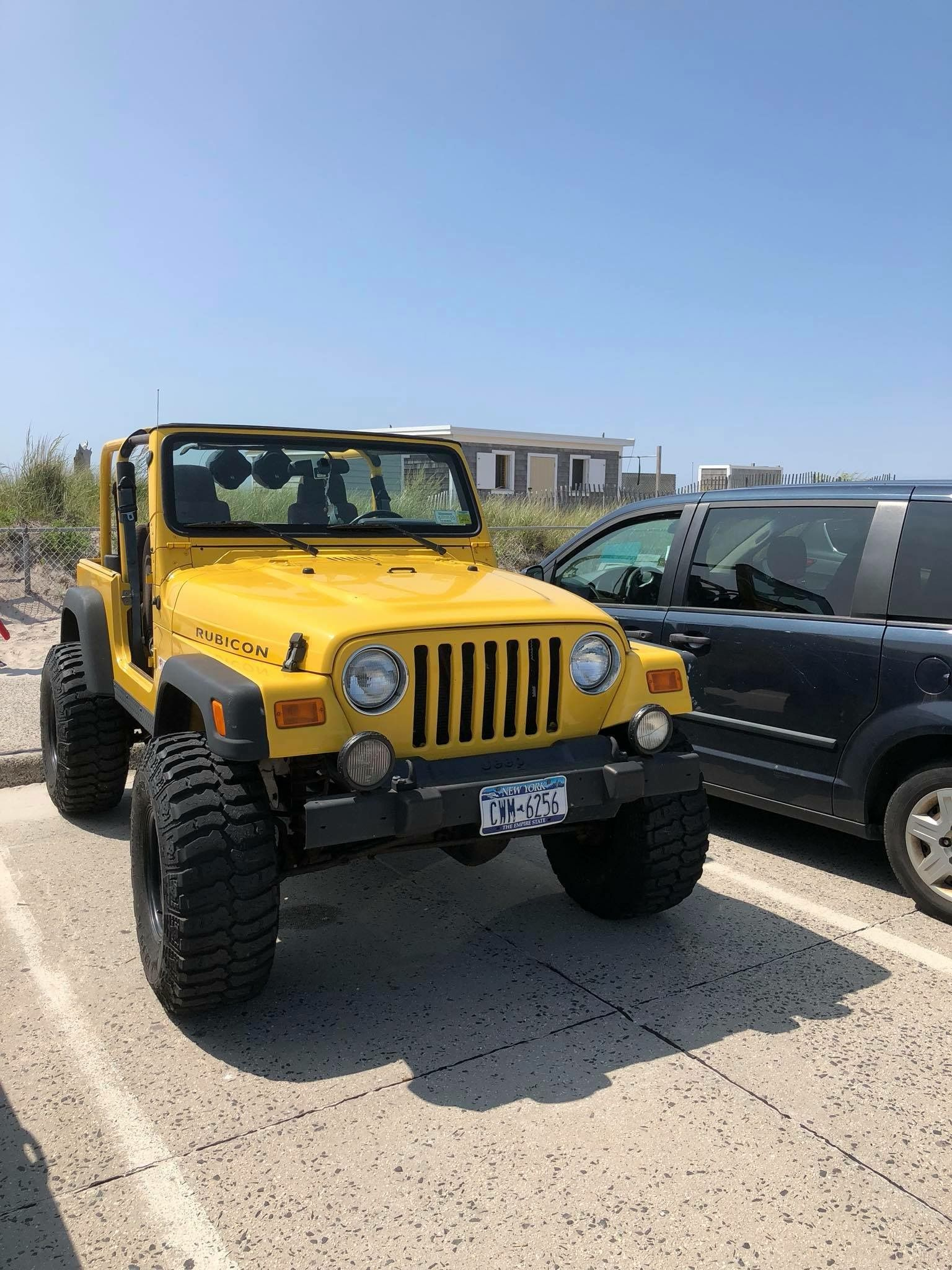 Pin by Frank Molinero on Jeep Wrangler YJ & TJ, Jeep Life