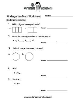 Free Printable Worksheets for K-12 | School and Classroom Stuff ...