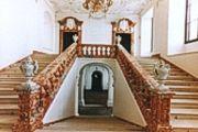 Palais Harrach, Vienna Austria