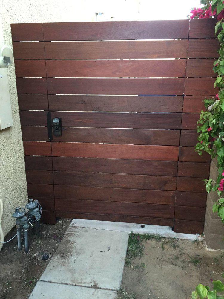 Photo Of All County Fence And Gates Tarzana Ca United States