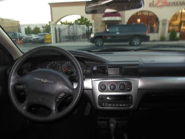 Used 2005 Chrysler Sebring For Sale 3 899 At Paterson Nj With