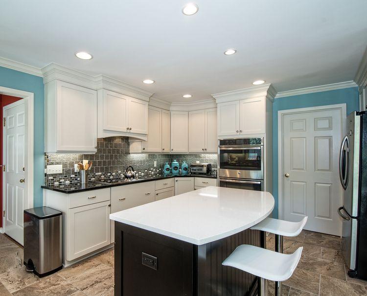 Kitchen Remodel by Heritage Builders. Memphis, TN | Kitchen Designs ...