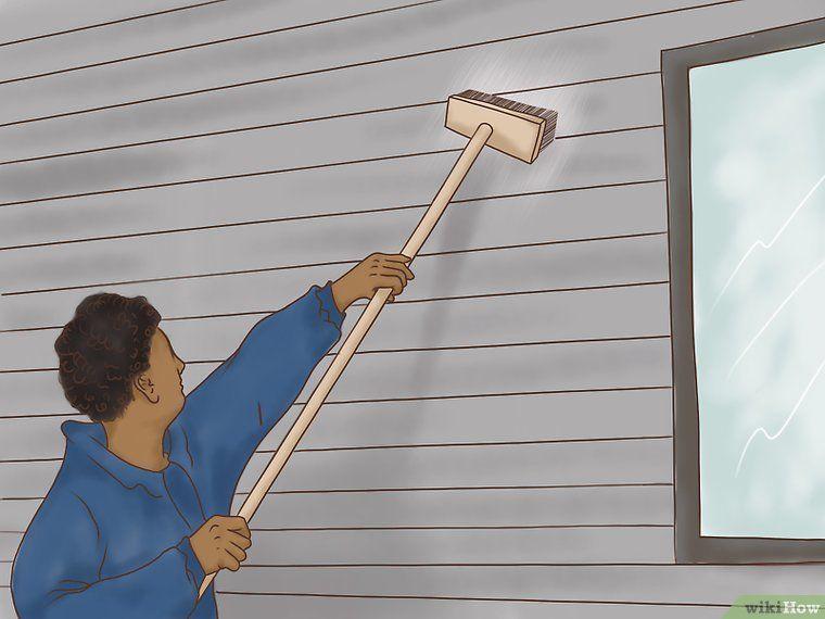 how to paint aluminum siding