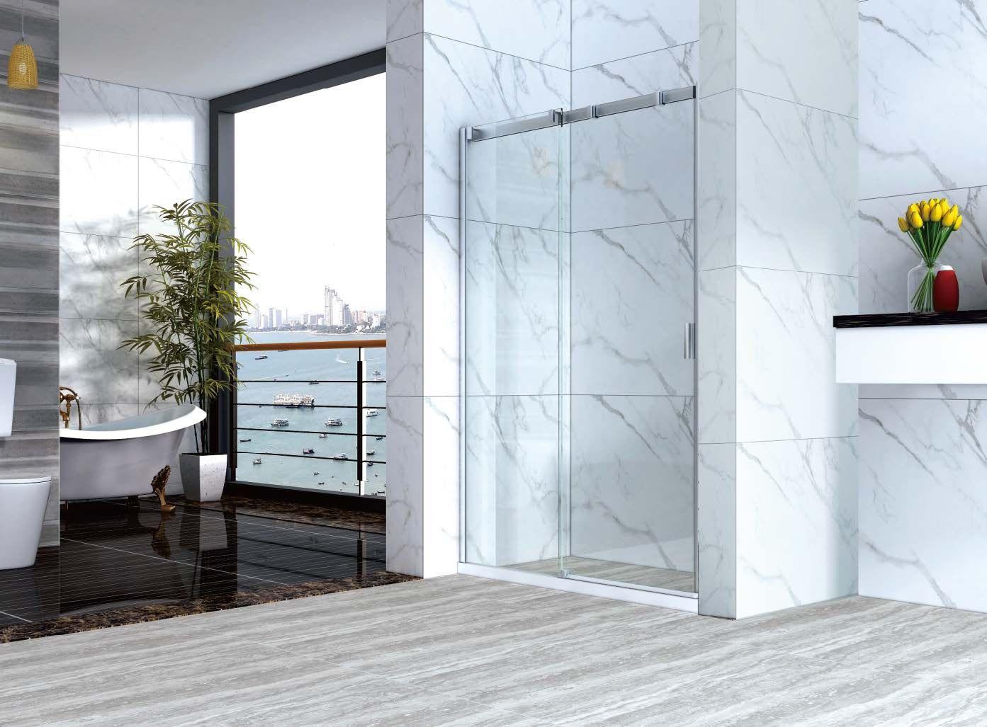 Shower Door Pivot Hinge Replacement Parts Framed Pin Pivot Hinge Neo Angle Shower Doors Shower Enclosure Shower Doors
