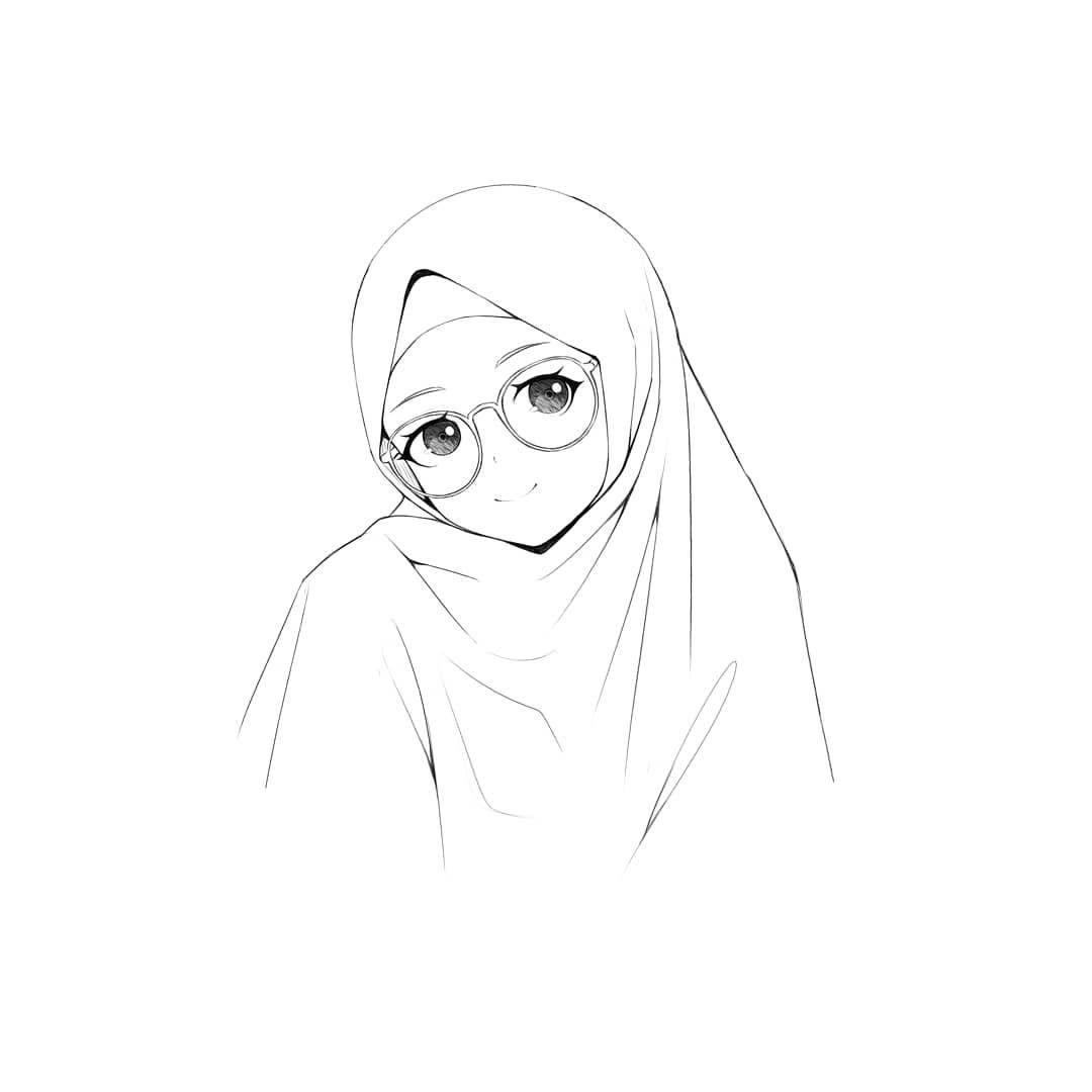 Art Ngapak Di Instagram Adem Sketching Anime Animegirl Webtoon Pencildrawing Illustration Komik C Di 2020 Seniman Jalanan Ilustrasi Karakter Sketsa