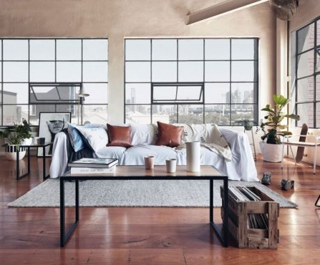 Dreamy Industrial Loft Come On In