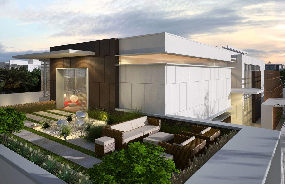 Al Manara Villa Dubai Uae Www Giuseppecolosimo Com Exteriores