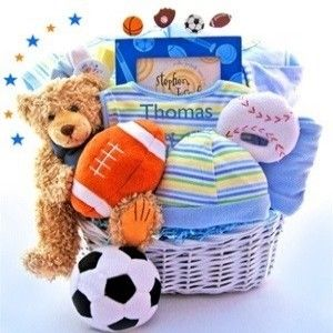 Top 5 interesting ideas for baby boy gift baskets celebrations baby boy gifts negle Gallery