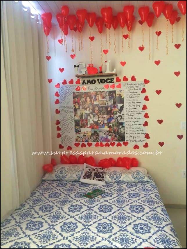 Suficiente surpresa no quarto | frases | Pinterest | Surpresa, Quartos e Namorado US35