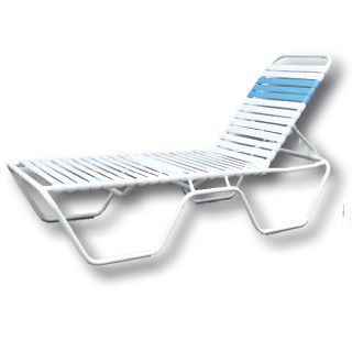 Single Strap Chaise Lounge With Or Without Arms 150 Pool