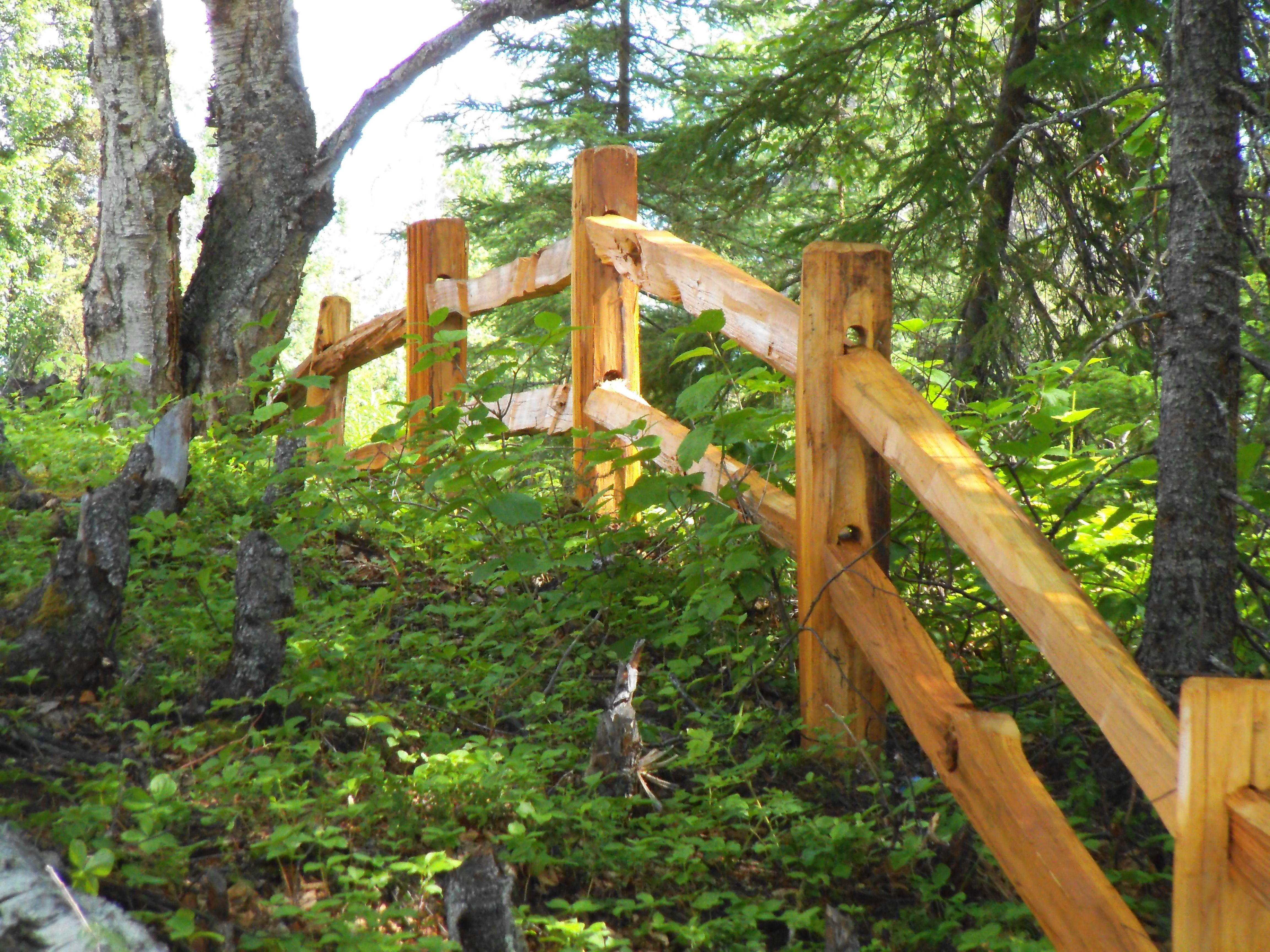 Aaa fence inc fence landscaping backyard fences