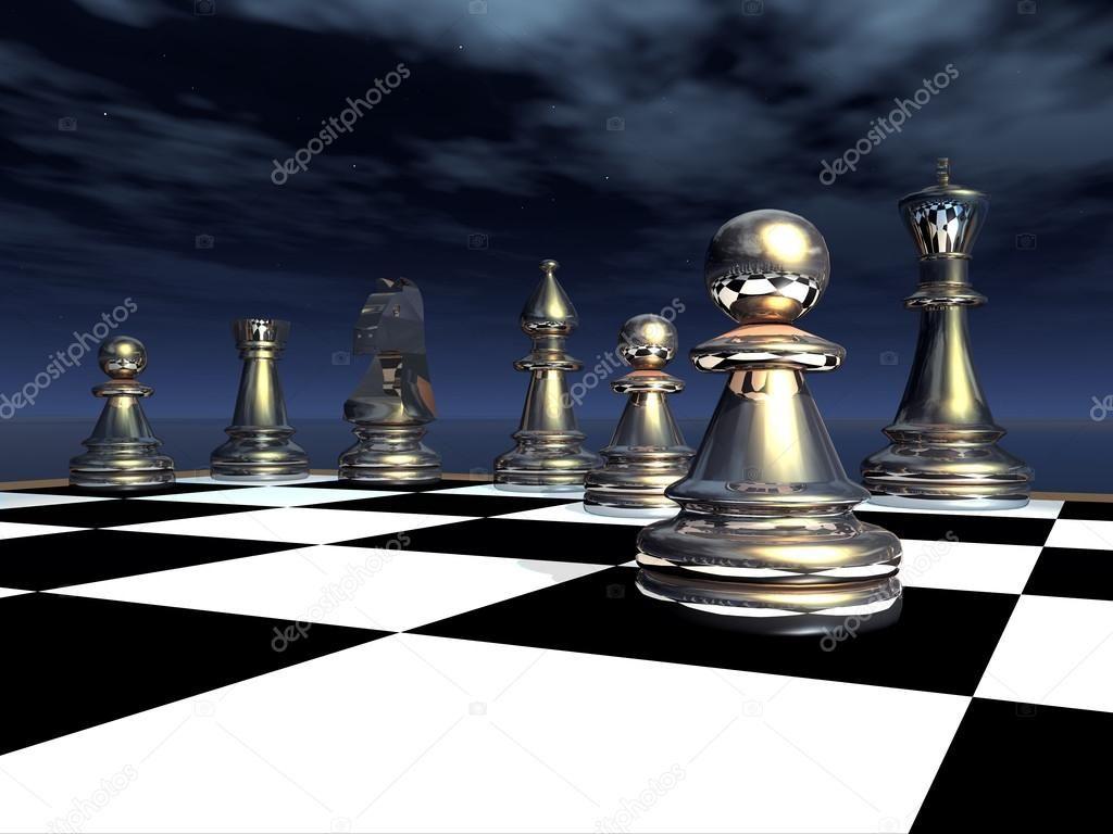 Chess Game Stock Photo , Ad, Game, Chess, Photo,