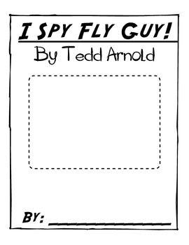 I Spy Fly Guy Comprehension Questions Fly Guy Book Study