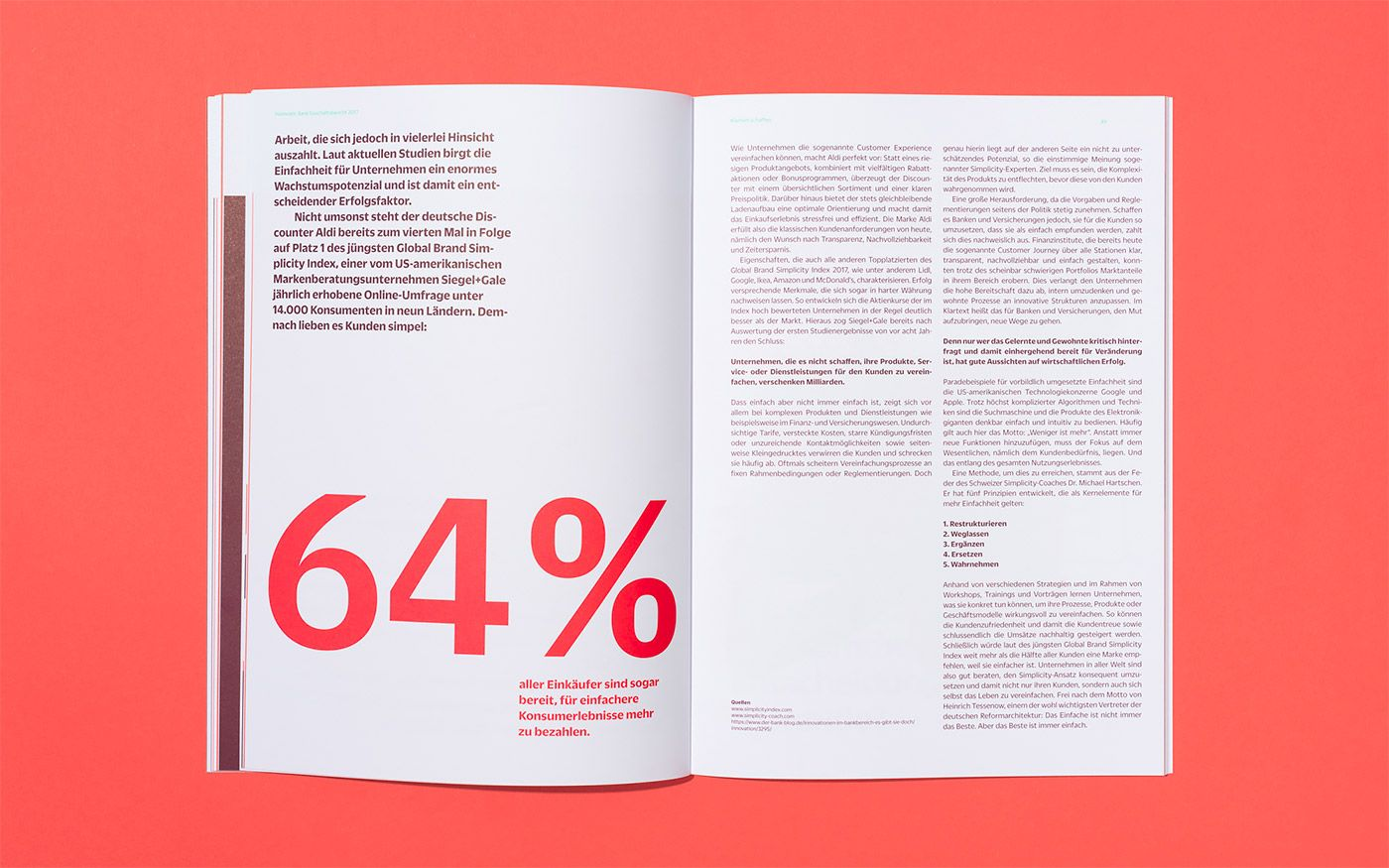 Hanseatic Bank Annual Report Design By Eiga Daily Design Inspiration For Creatives Inspiration Grid In 2020 Annual Report Layout Annual Report Design Annual Report