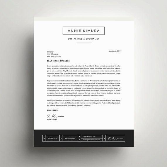 lettre de motivation et mod u00e8le de cv cr u00e9atif pour mot