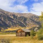 Twin Lakes Barn