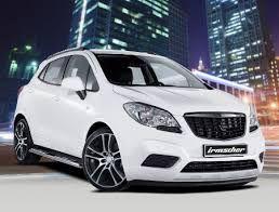 Bildergebnis Fur Opel Mokka Tuning Opel Mokka Auto Bild Autobilder