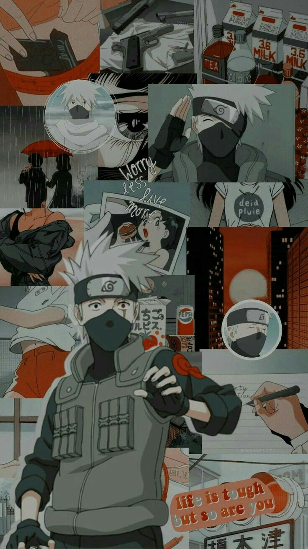 Pin By Ysa On Wallpapers Wallpaper Naruto Shippuden Naruto Kakashi Naruto Wallpaper