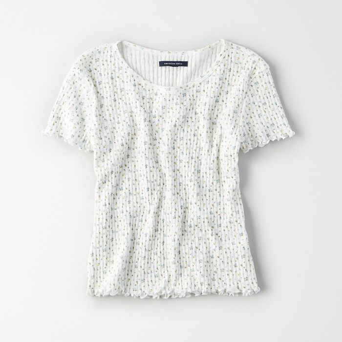 American Eagle Letture Edge Baby T-Shirt