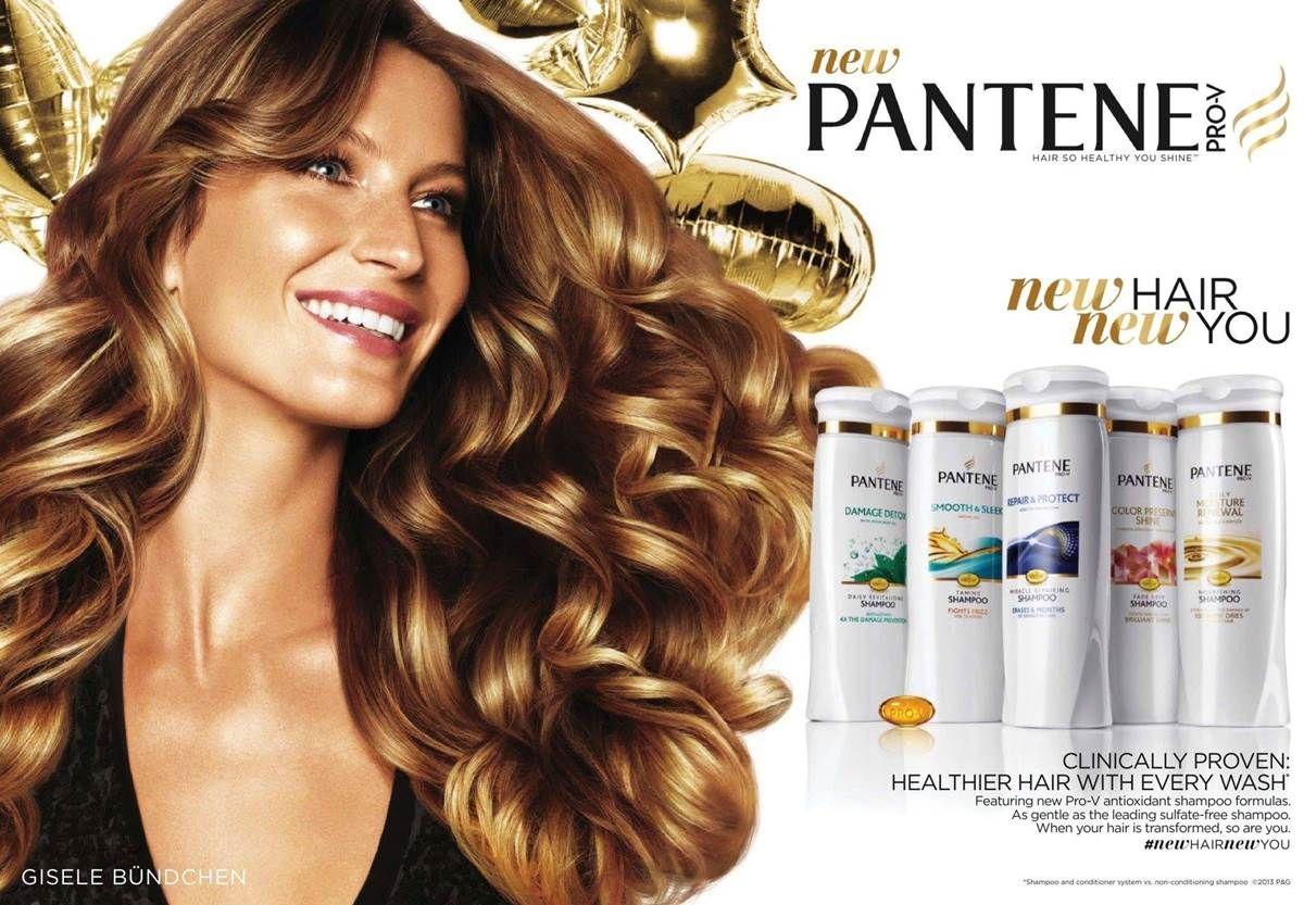 Image Gallery Shampoo Ads 2015