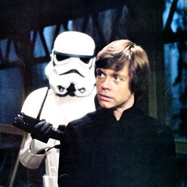 Luke Skywalker  - luke-skywalker Photo