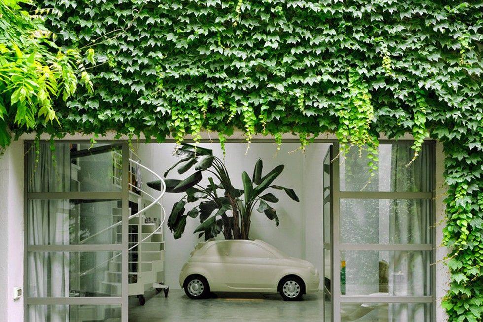 Best Italian Interior Designers Homes: Fabio Novembre Home Studio In Milan