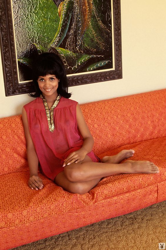 Jeannie Bell Vintage Black Glamour African Models Black Womanhood