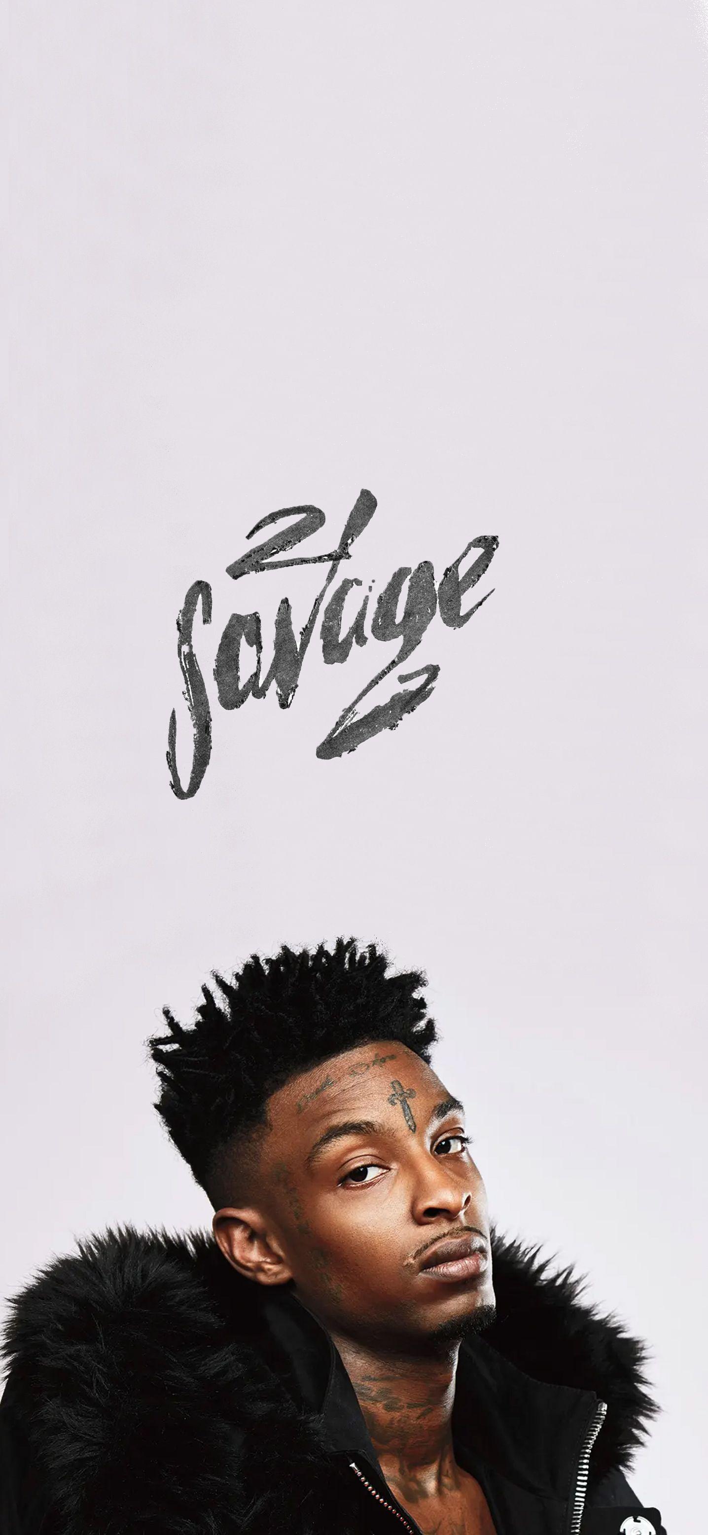 21 Savage Wallpaper Savage Wallpapers 21 Savage 21 Savage Rapper