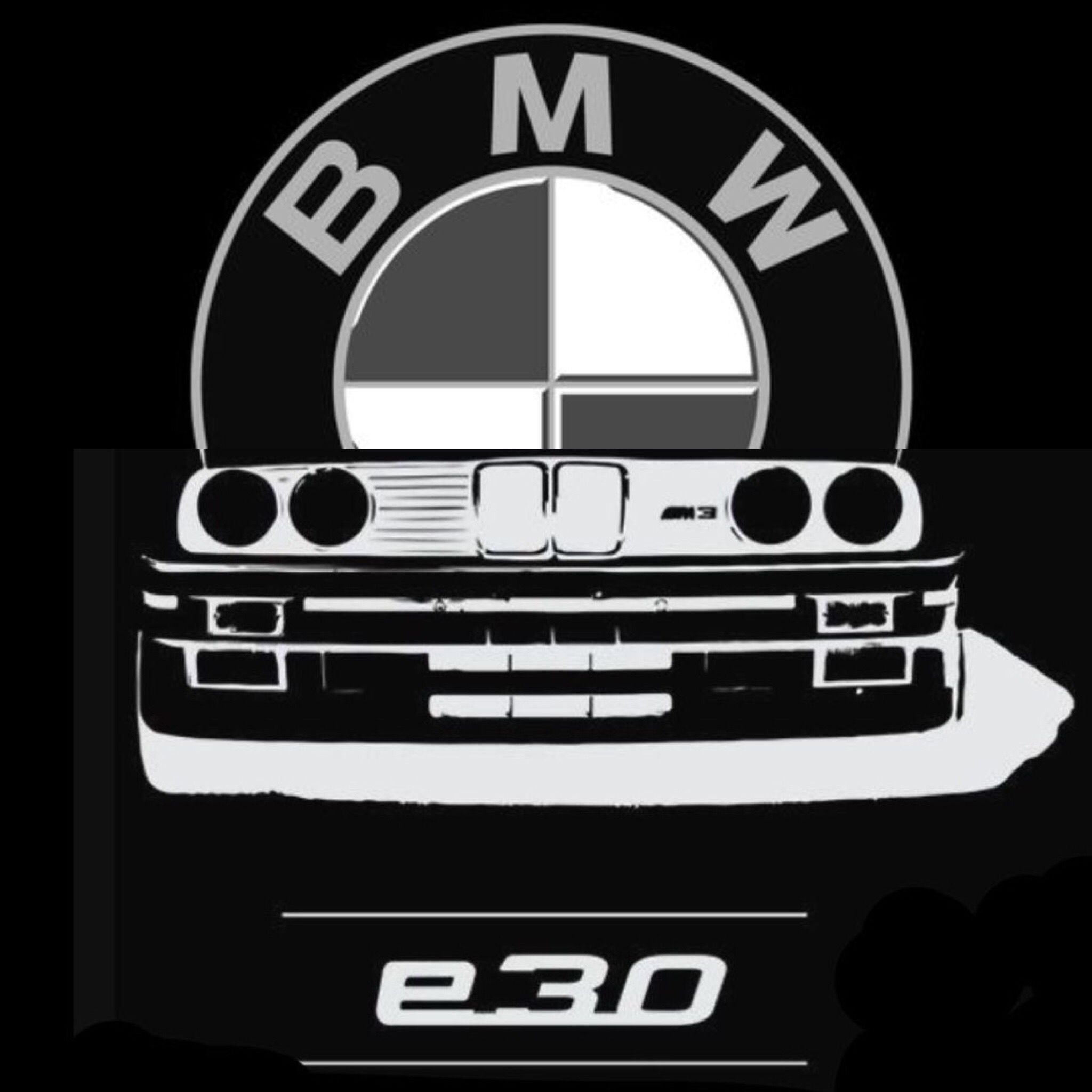 Pin By J Beaumont On E30 Grefic Bmw Classic Bmw Classic Cars Bmw E30