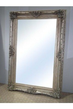Grand Ornate Style Wall Mirror will be the perfect piece to add ...