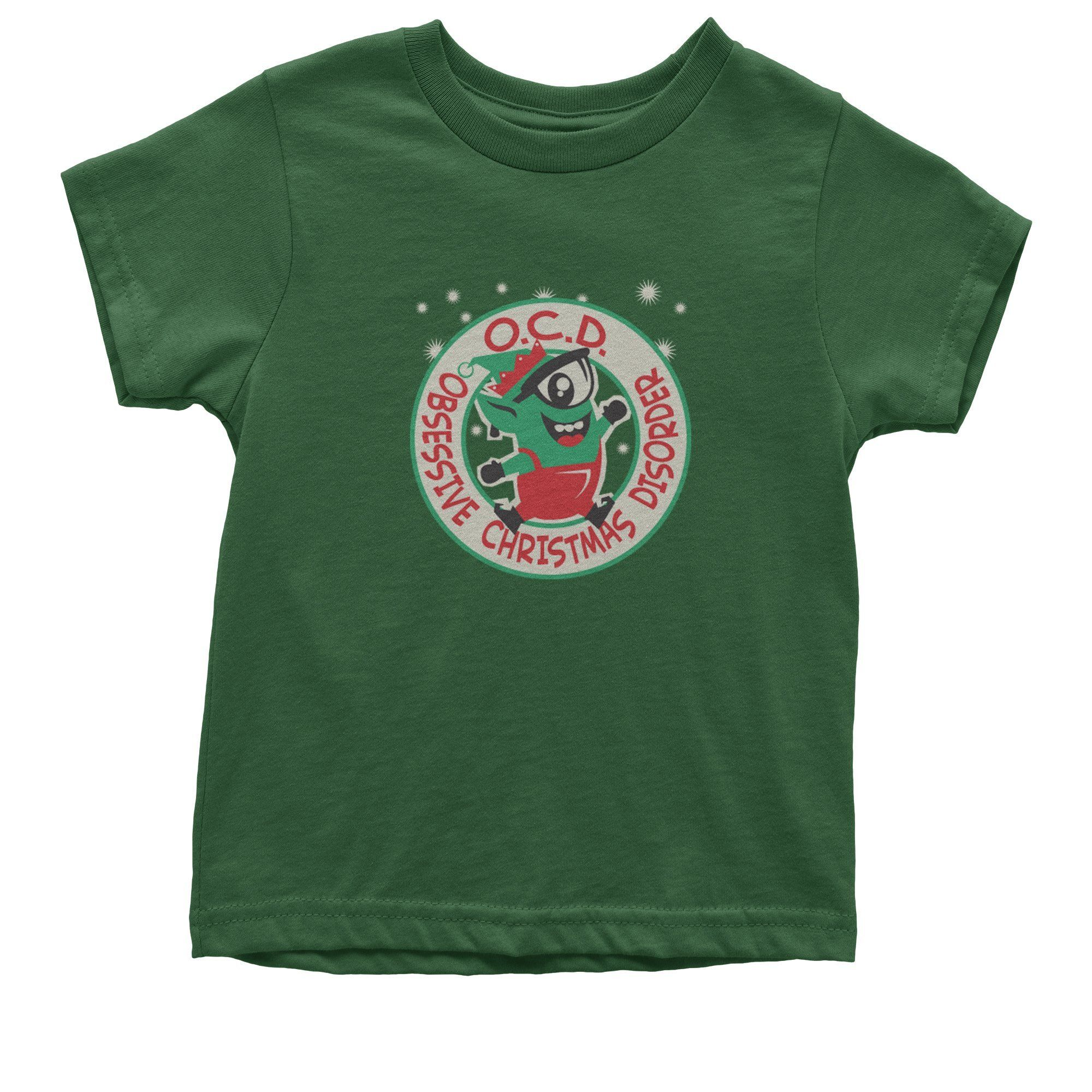 Obsessive Christmas DisorderYouth T-shirt