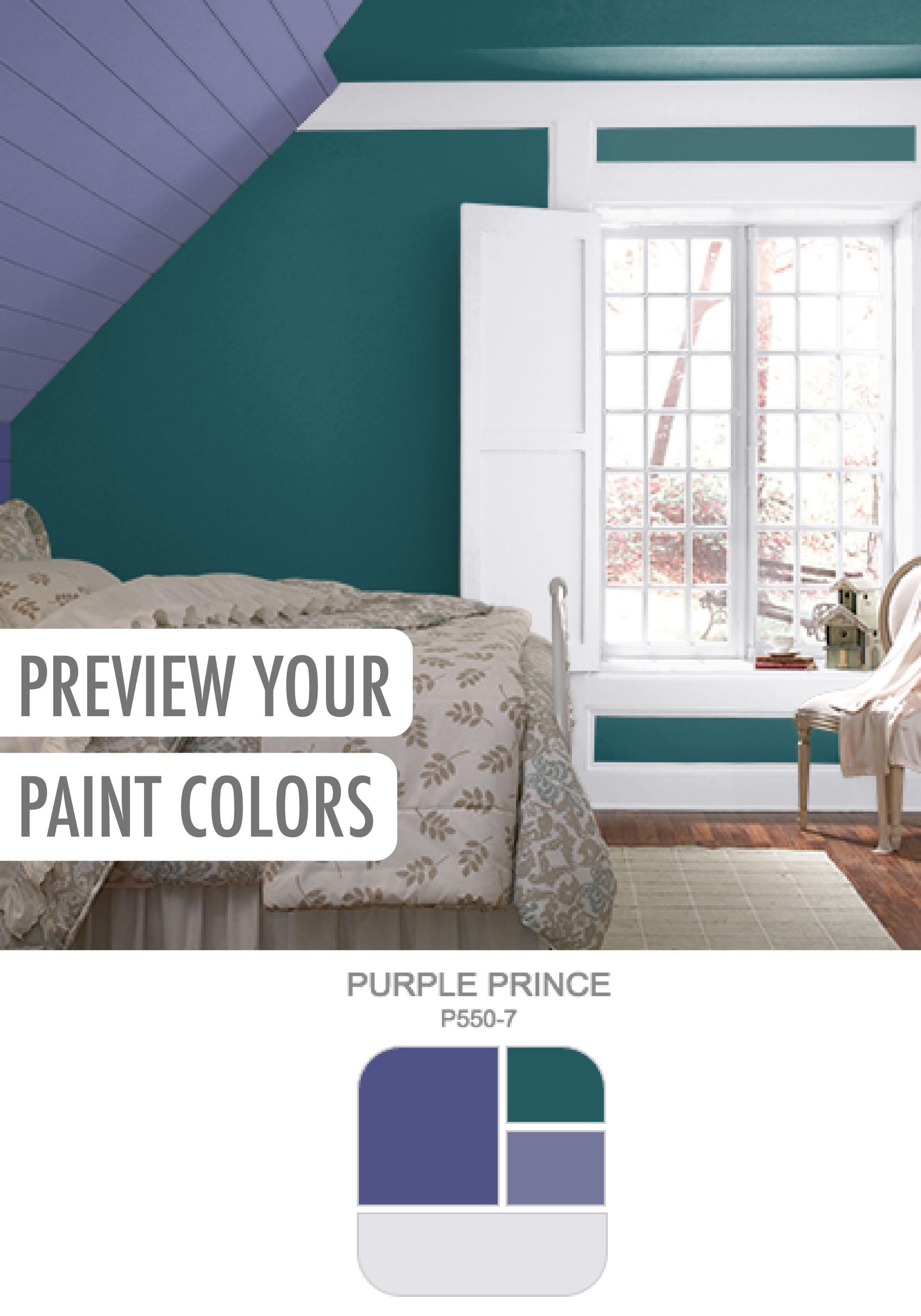 Paint Colors Colorsmart By Behr Paint Your Place Behr Paint Bedroom Paint Color Inspiration Paint Color Chart Paint Color Visualizer