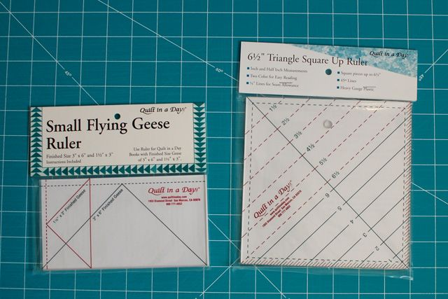 Piecing Tips And Tricks Quilt In A Day Rulers Quilt In A Day Quilting Tutorials Flying Geese