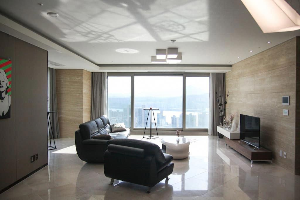 Aska S Luxury House Apartments For Rent In Yongsan Gu Seoul South Korea Homedecorrustic