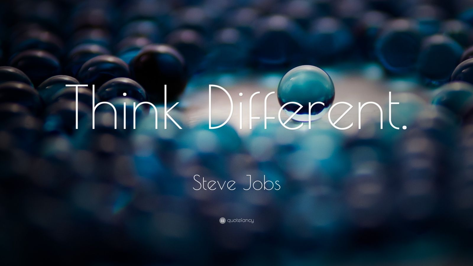 See 6 Best Images Of Think Different Steve Jobs Quote. Inspiring Think  Different Steve Jobs Quote Design Images. Steve Jobs Think Different Quote  Steve Jobs ...