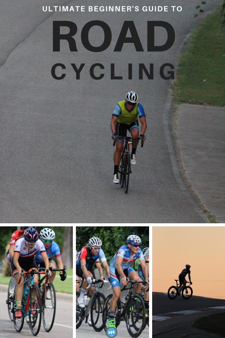 Road Biking 101 A Beginner S Guide Bike Rider Road Cycling