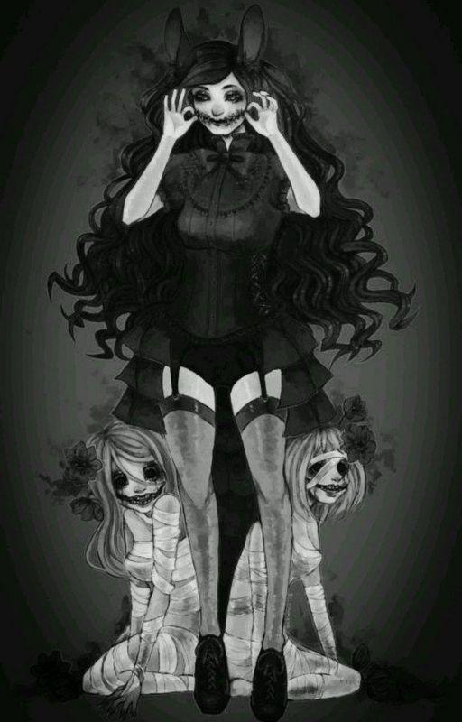 Stein's daughter reader x soul in 2019 | Anime | Creepy