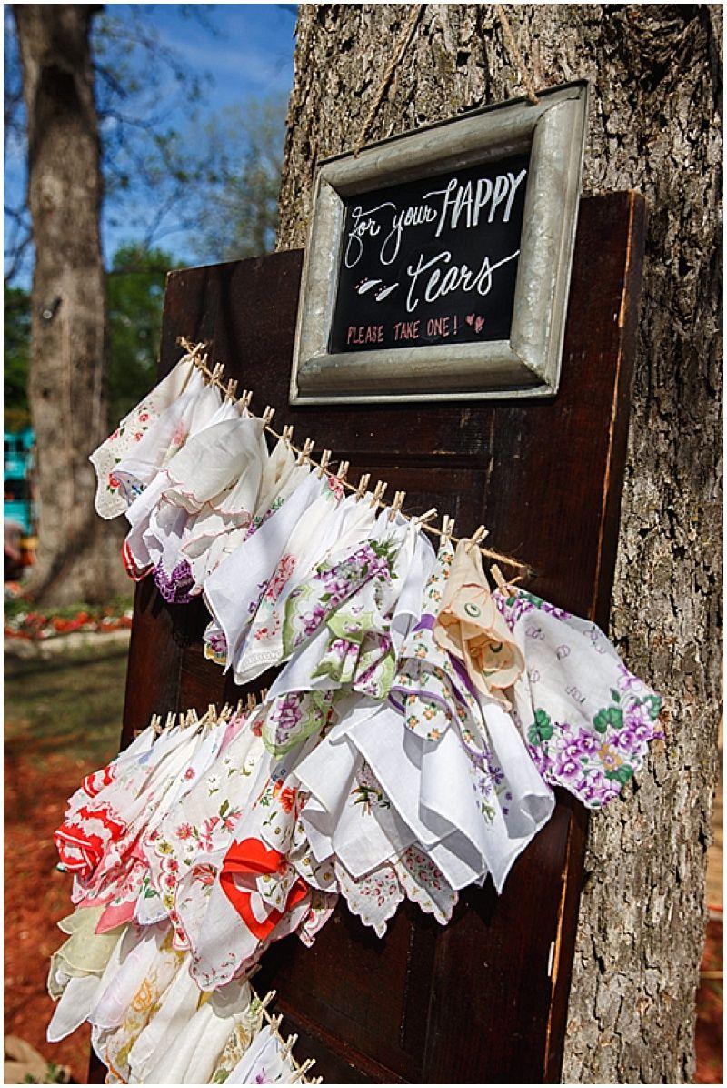 Post-Elopement Backyard Reception | Wedding decorations on ...