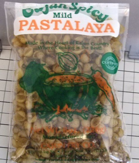 Cajun Fry Mild #Pastalaya Mix - A delicous #Cajun #Pasta dish! http://www.store.cajuntvnetwork.com/products/details/315/cajun-fry-mild-pastalaya-mix Cajun Kitchens #Louisiana Twitter @CajunKitchens cajunkitchens.com