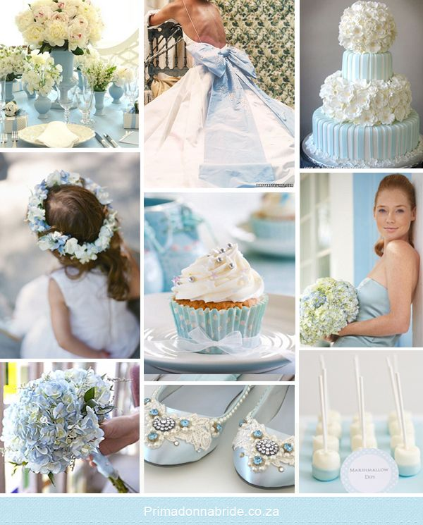 Winter Wedding Color Ideas For Teal Pale Blue Themeswhite Weddingslight