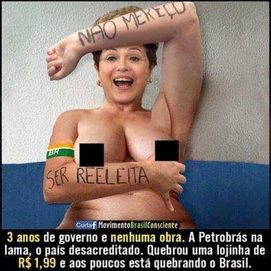 panorama: Brasileiro e um povo bem humorado.Faz  piada ate m...
