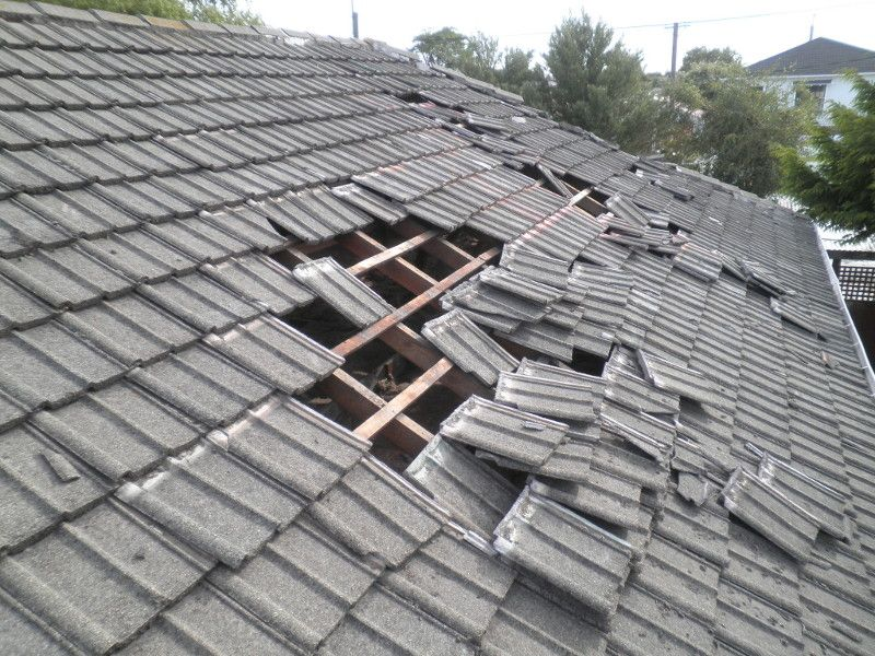 VOTED BEST Memphis Hail & Wind Roof Damage | Storm Roof Damage Repair  Services in Memphis, Tennessee | Emergency roof repair, Roof repair, Roofing