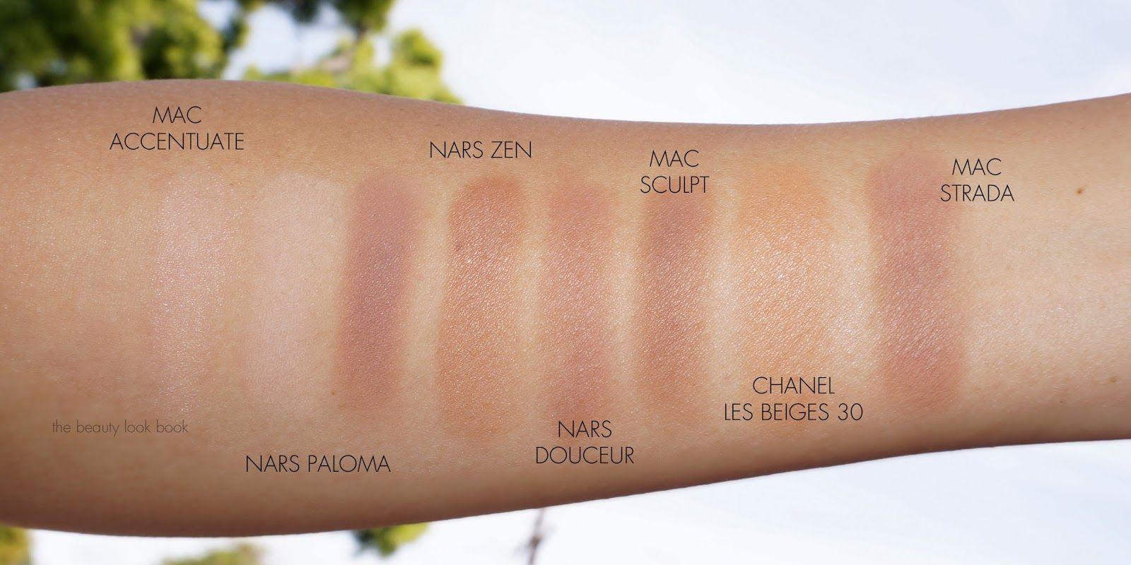 The Multiple by NARS #10