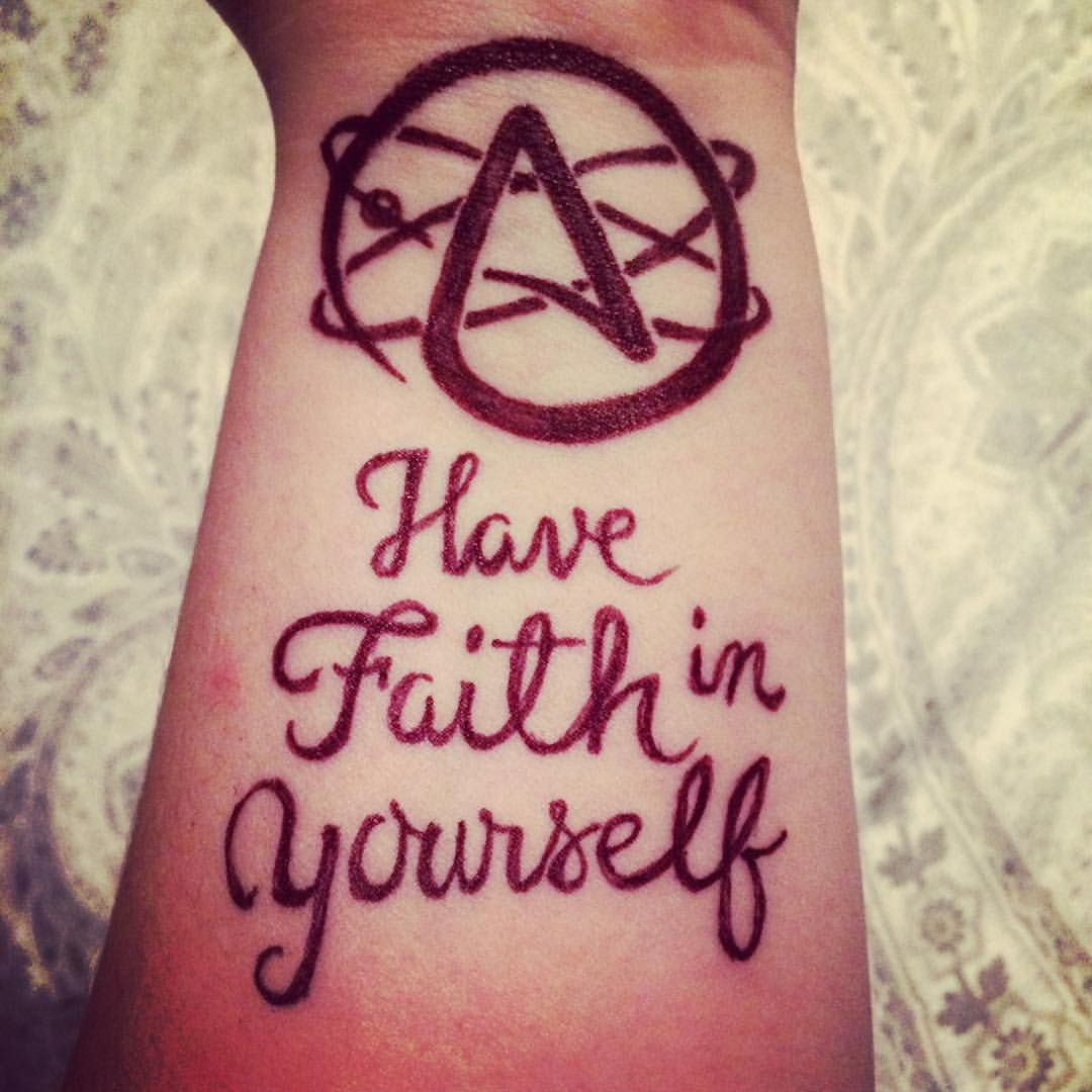 Doodlezzz Drawing Atheist Atheism Loveyourself Peace