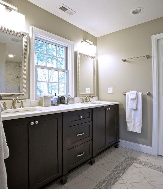 Lovely Bathroom In This Projectgreater Dayton Building Entrancing Dayton Bathroom Remodeling Inspiration Design