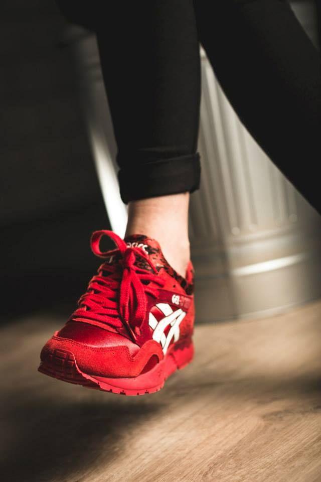 pas cher pour réduction 73e6b fa2b3 Asics Gel Lyte V Valentine's Day - Le Site De La Sneaker ...