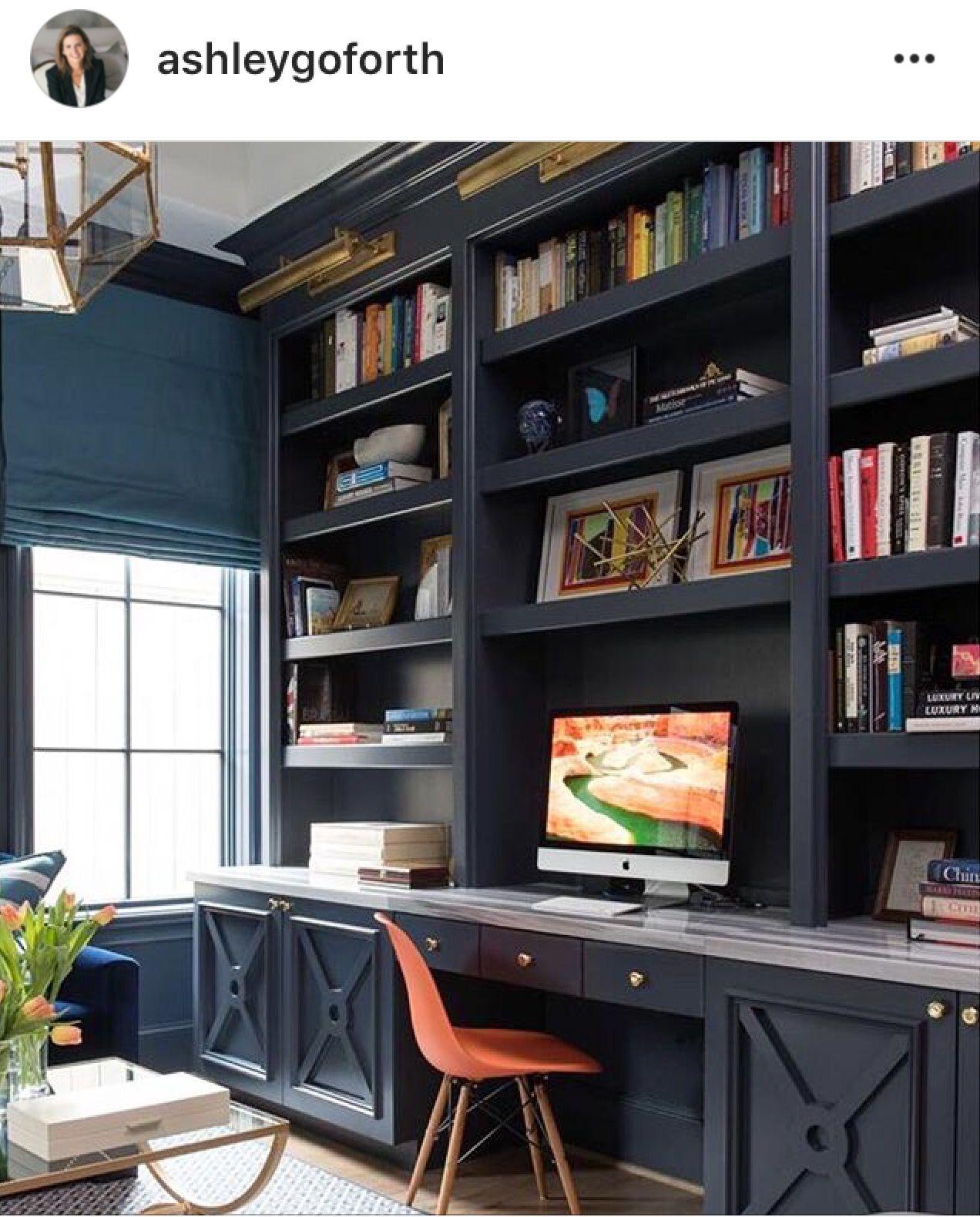 nautical office furniture. Interiors · Navy PaintNavy OfficeNautical Nautical Office Furniture R